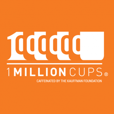 Brightfield® presents at Kauffman Foundation's 1 Million Cups