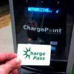BTS chargers are on the Nationwide Chargepoint Network